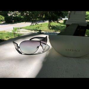 Men's Versace Sunglasses